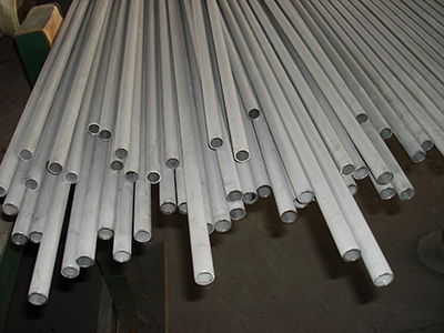 What Are The Excellent Properties Of Stainless Steel Seamless Pipes?