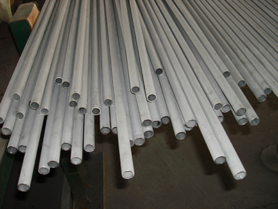 Duplex 2205 2507 Stainless Steel Pipe
