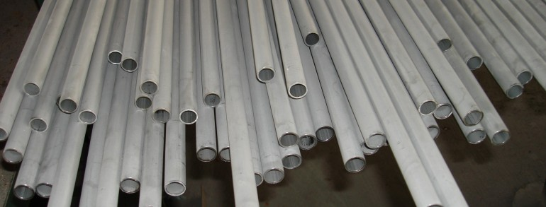 What Is The Production Process Of Stainless Steel Seamless Pipes?