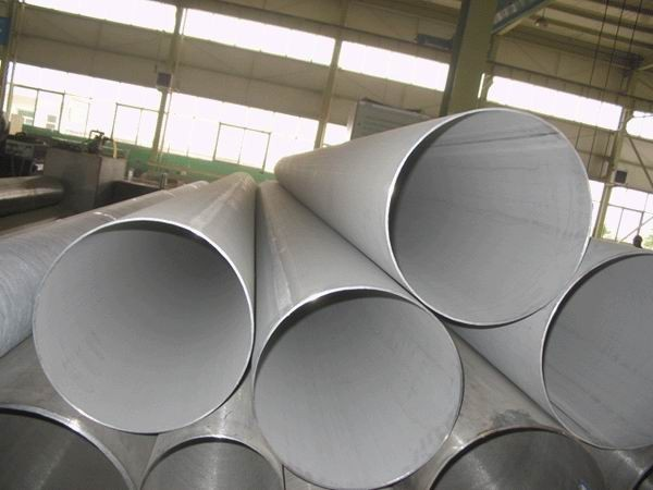 Stainless Steel Welded Pipe Introduction
