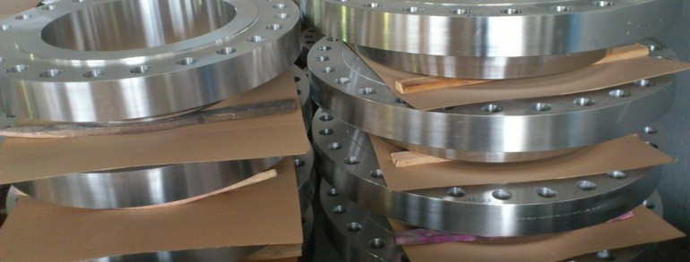 How To Maintain Stainless Steel Flanges