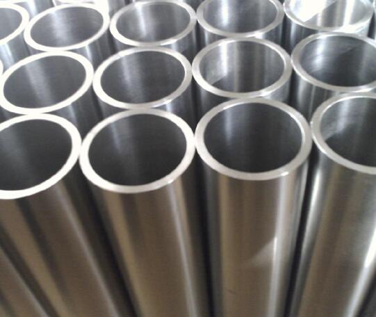 What Is The Purpose Of Solution Treatment Of TP304 Stainless Steel Industrial Fluid Pipe?