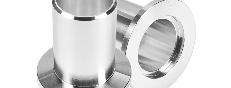 KF Flanges and Fittings