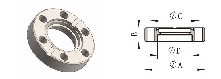 nonrotatable-flange-cf-f