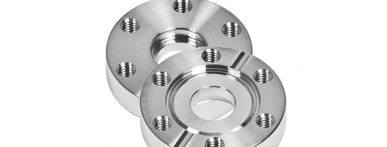 CF Flanges and Fittings