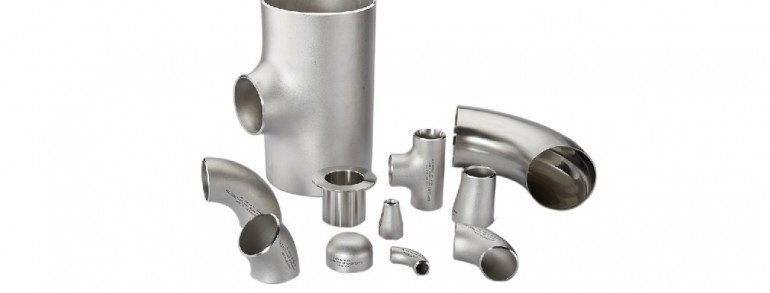 Weld Tube Fittings