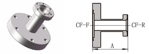 cf-reducing-adapator-small-flange-rotatable