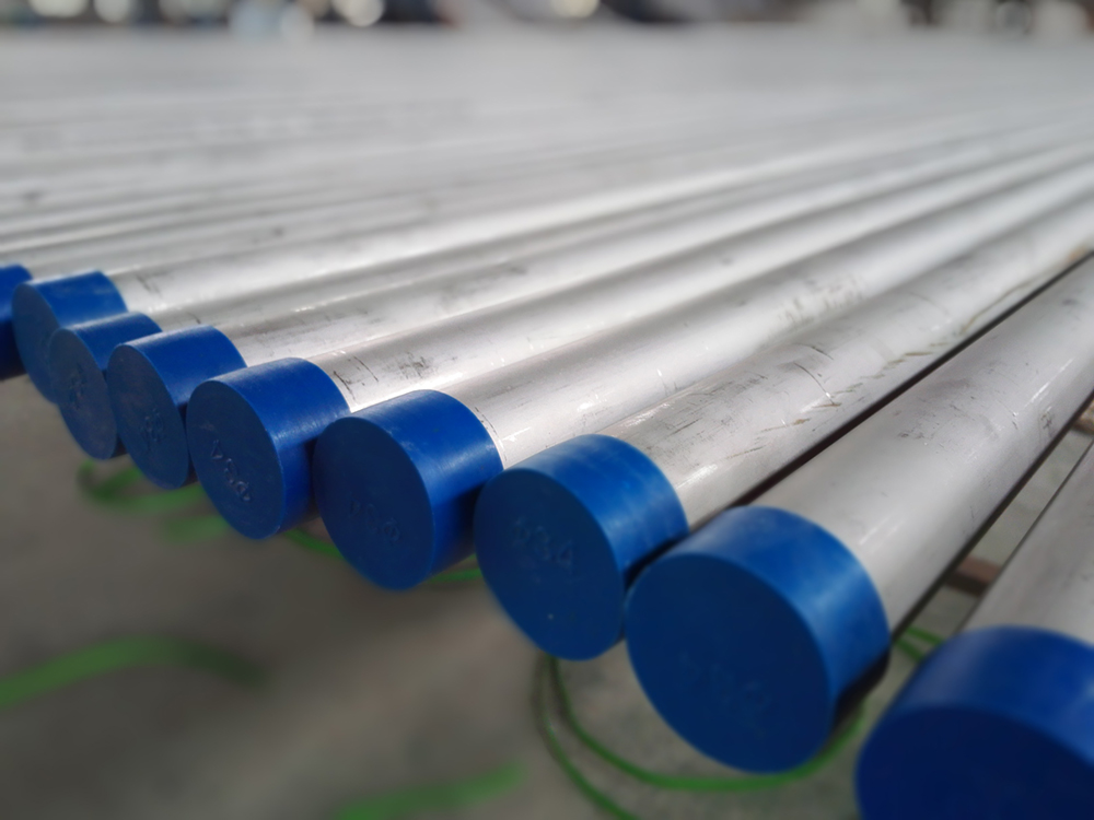 347 / 347H Stainless Steel Pipe