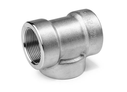 Six Forms Of Stainless Steel Pipe Fitting Processing Conversion