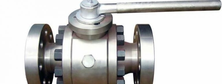 About Low Temperature Ball Valve