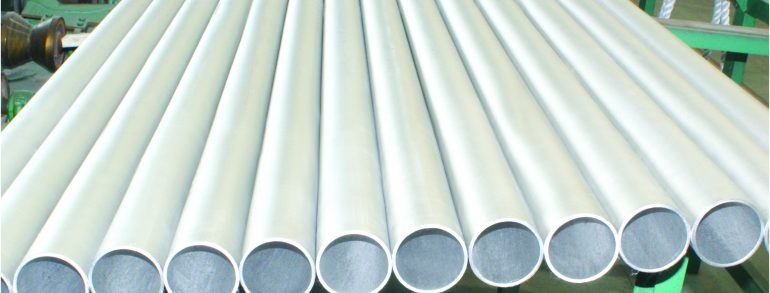 Commonly Used Welding Methods For Seamless Stainless Steel Pipes And Their Advantages And Disadvantages