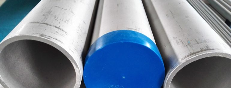 Characteristics of 300 Series Stainless Steels