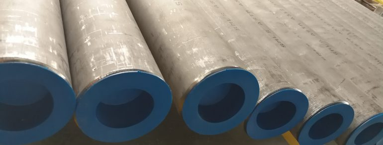 Advantages Of Duplex Stainless Steel