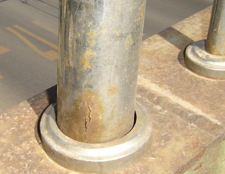 Why Does Stainless Steel Rust? What Will Cause The Strength Of Stainless Steel To Weaken?