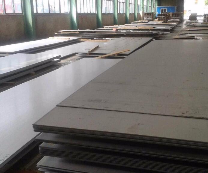 Tolerance Of Stainless Steel Sheet