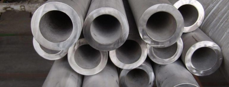 What Is Austenitic Stainless Steel Seamless Pipe