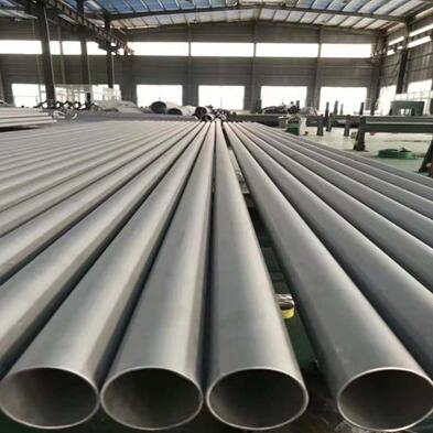 Performance Of Stainless Steel Tubing At Low Temperature