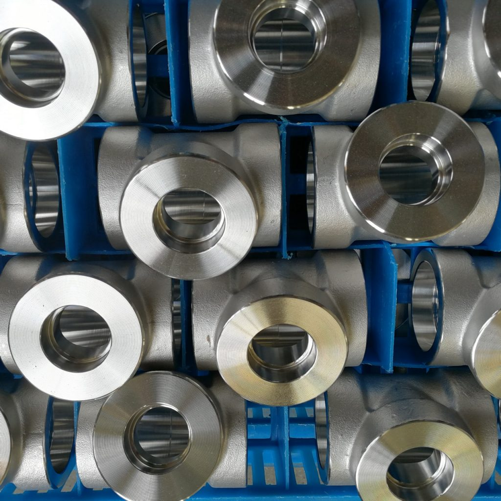 stainless-steel-forged-tees