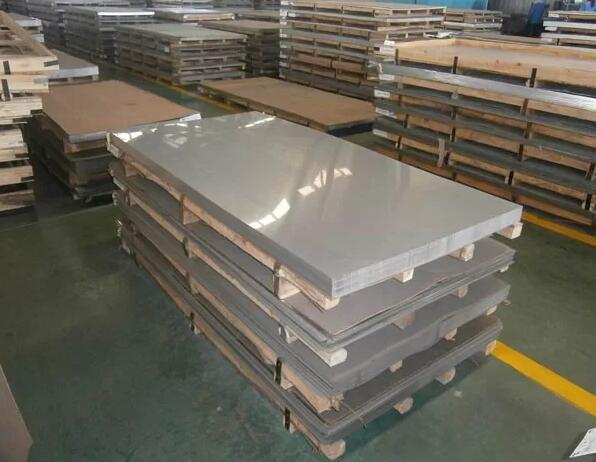 stainless steel hot-rolled sheets