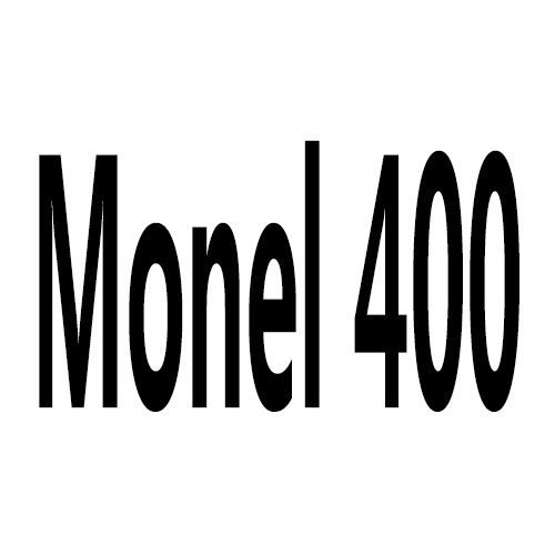 Introduction: Monel 400 Of Nickel-copper Corrosion Resistant Alloy