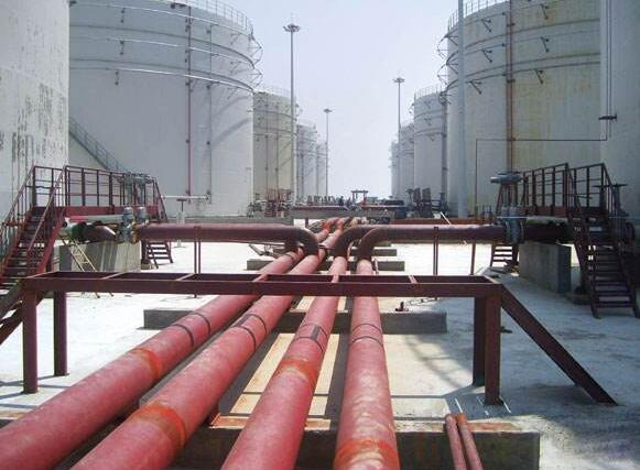Application Of Stainless Steel Pipe In Petrochemical Industry