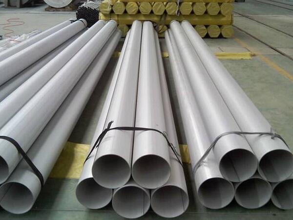 Duplex Steel of Petroleum