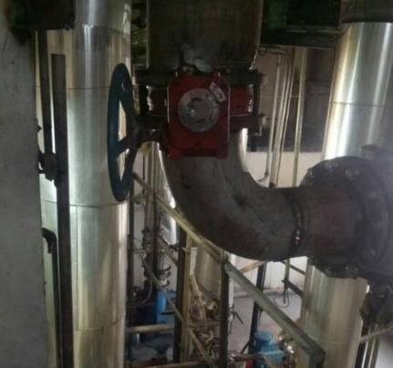 Analysis of Leakage in Petrochemical Industry – 2205 Duplex Pipe