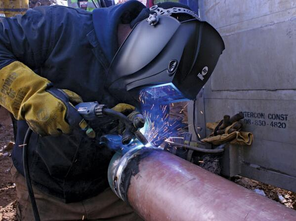 Welding Consumables in Welding Duplex Stainless Steel and Others
