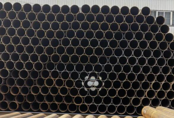 Influencing Factors Of Weld Cracking Of High-Frequency Welded Pipes