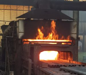 heat treated for stainless steel pipe